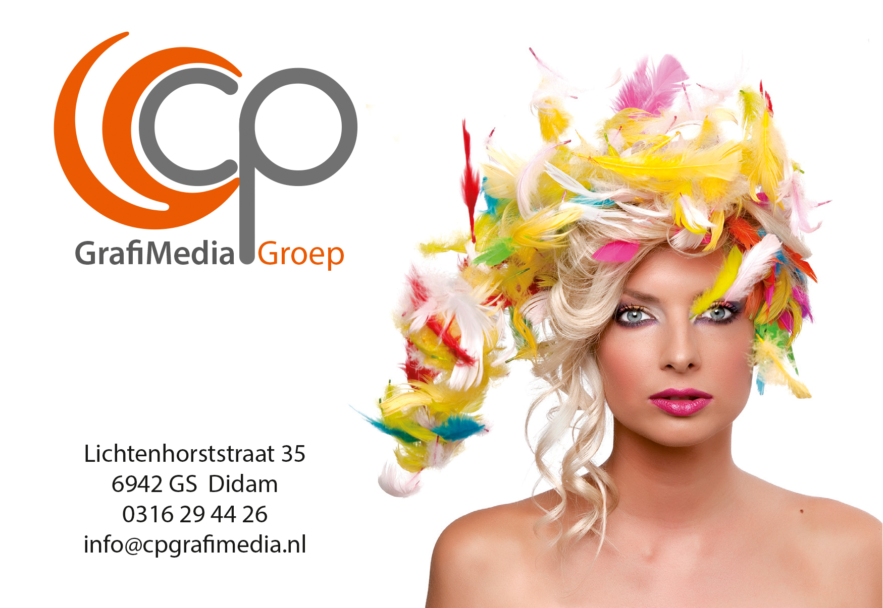 CPG Grafmedia Groep